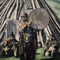 Şaman