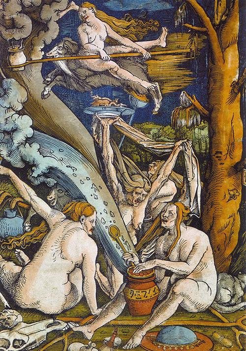 Benandanti, un cult enigmatic