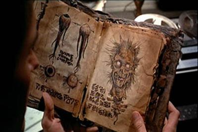 Necronomicon, cea mai misterioasă carte ocultă 2
