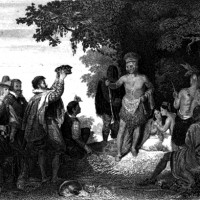 Blanche de Beaumont a blestemat piraţii (2)