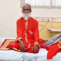 Omul care nu a mâncat şi băut 70 de ani (1)