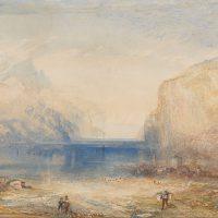 joseph_mallord_william_turner_-_fluelen-_morning_looking_towards_the_lake_-_google_art_project