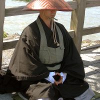 Japanese_buddhist_monk_by_Arashiyama_cut