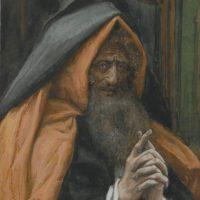 Pictură de James J. Tissot, Brooklyn Museum, sursă Wikipedia.