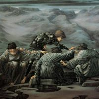 Edward_Burne-Jones_-_Perseus_and_the_Graiae,_1892