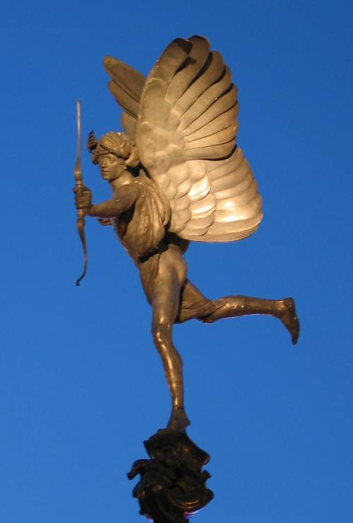 Eros-piccadilly-circus
