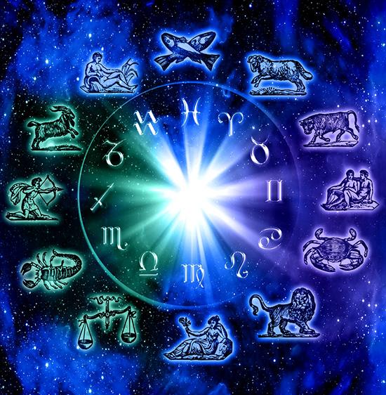 Horoscop August 2017