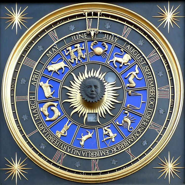 Horoscop lunar decembrie