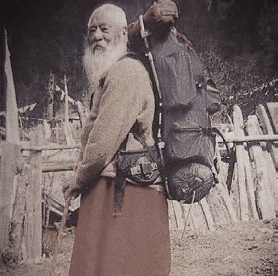 maestru buddhist