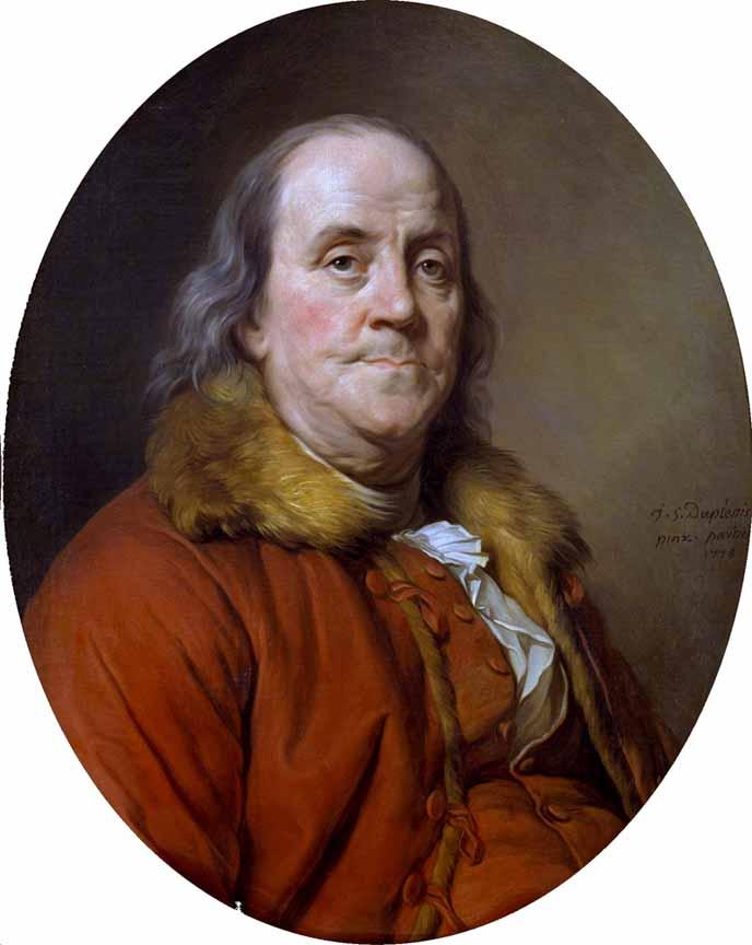 Benjamin_Franklin