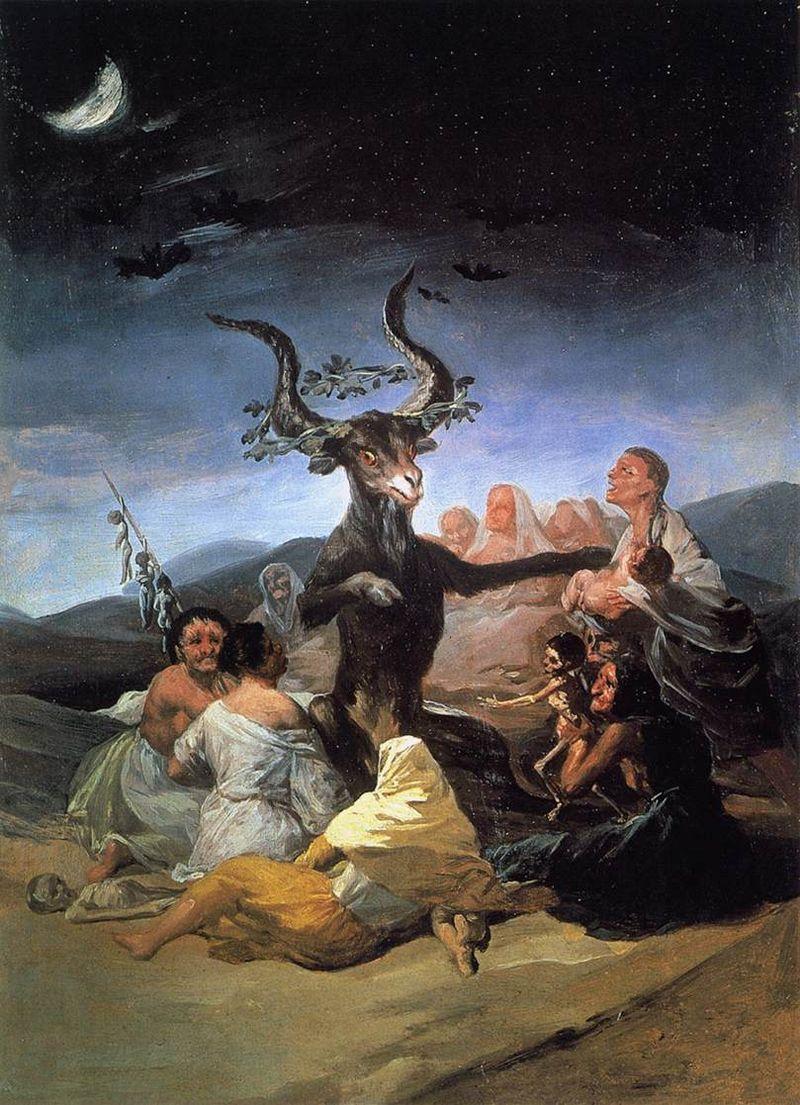 Francisco_de_Goya_y_Lucientes_-_Witches'_Sabbath_-_WGA10007